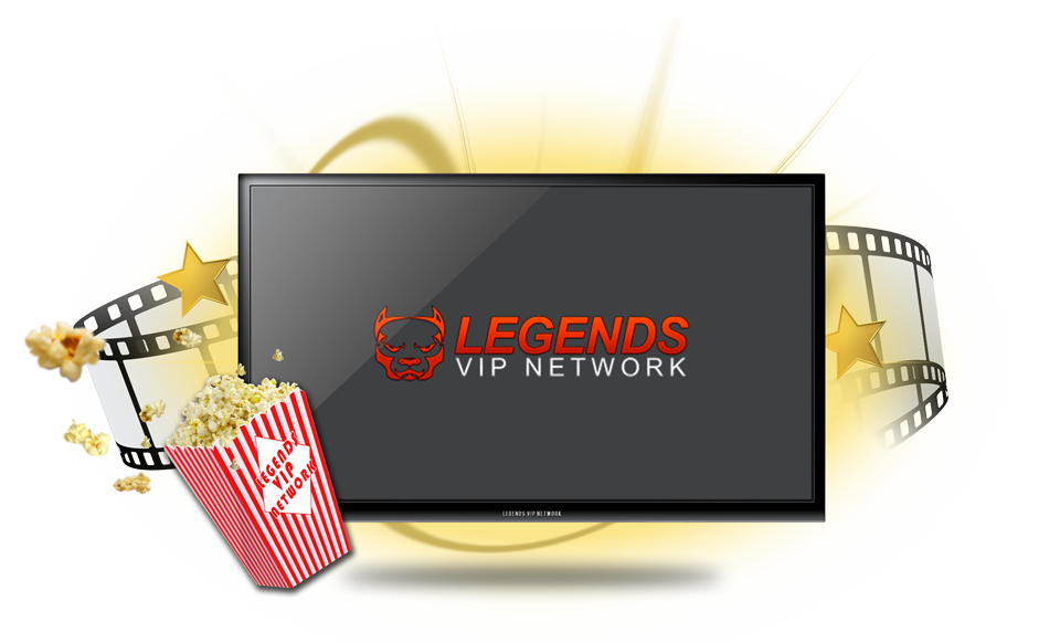 image Legends VIP Network