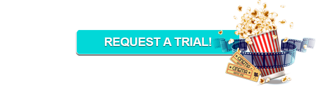 Yes! I want to request a trial!